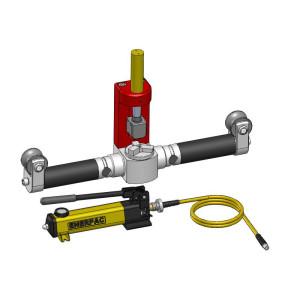 HF36-3-HYD avec pompe