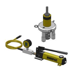 HF 44-HYD avec pompe